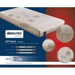 Colchón Bultex OPTIMUS CP15455 (Pikolin) características