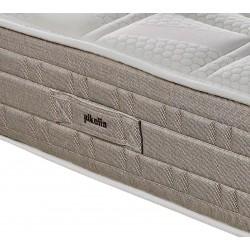 Meta colchón pikolin detalle lateral