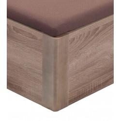 Roble AP11712 detalle esquina abatible pikolin