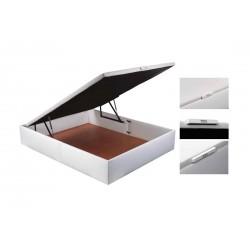 Canapés abatibles polipiel 3D transpirables